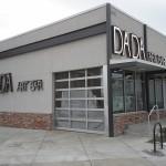 DADA Art Bar ArcWest Architects