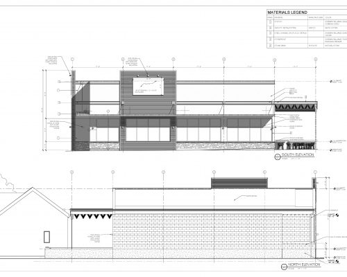 Commercial Architecture, Restaurant Design, ArcWest Architects