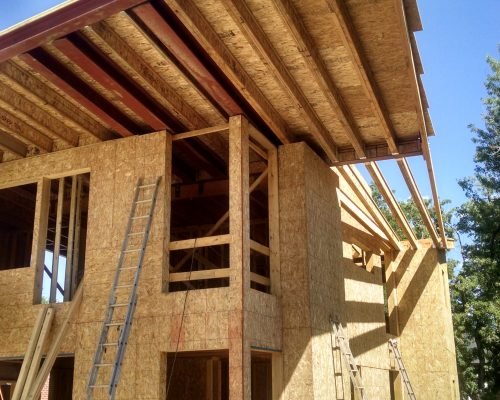 Potter Highlands New Single Family Home Construction4