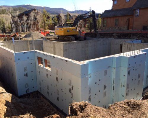 Keystone New Vacation Home Construction3