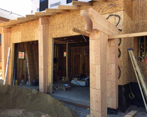 Keystone New Vacation Home Construction