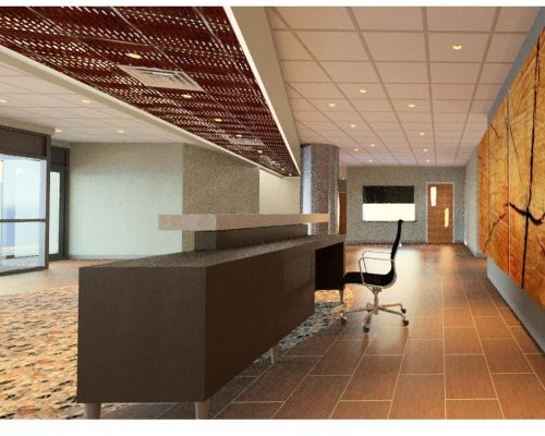 Commercial Architecture by ArcWest
