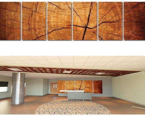 Interior Design by ArcWest Architects