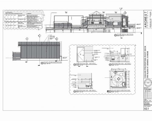 ArcWest-Architects-Blake St-Roof Deck design2