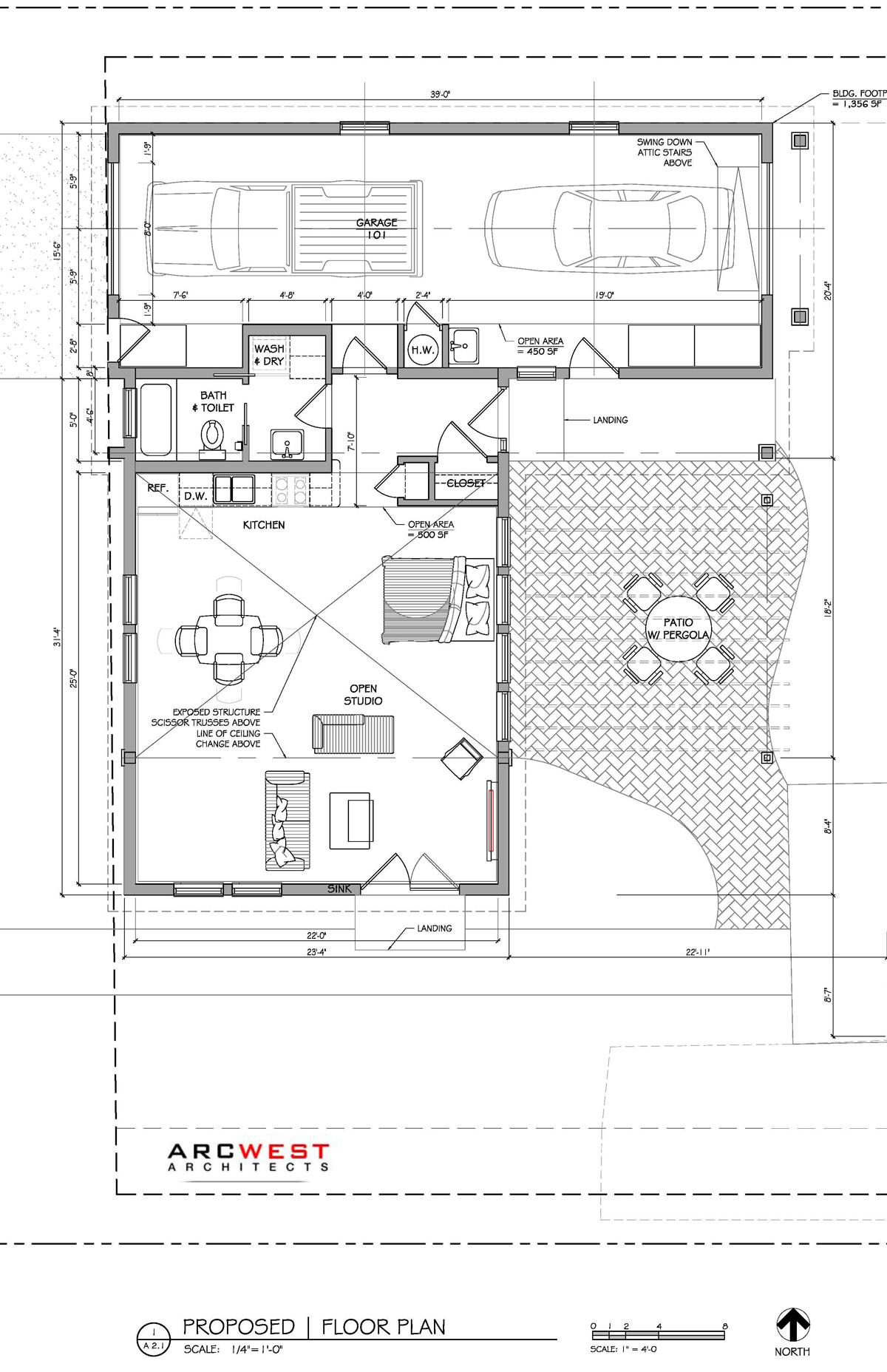 100 Carriage House Floor Plans Pretty Design 15