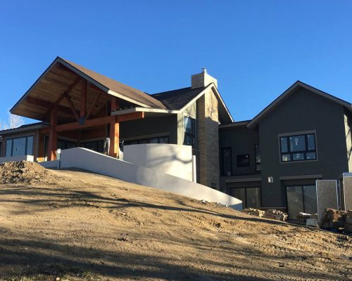 ArcWest-Architects-Custom-Home-Arvada---construction1