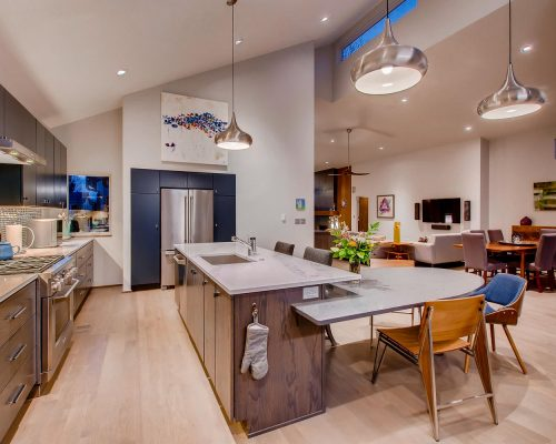 ArcWest Architects - Brentwood St Wheat Ridge-Kitchen2
