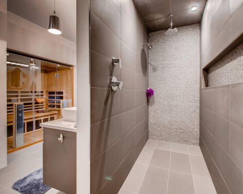 ArcWest Architects - Brentwood St Wheat Ridge-Master Bathroom