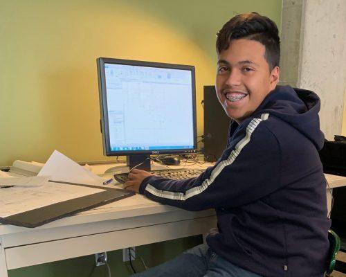 ArcWest Denver Public Schools intern