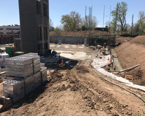ArcWest-Architects-self-storage-Lakewood-construction1