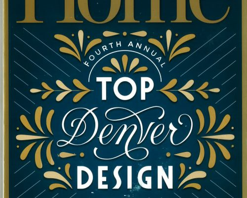 ArcWest Architects-Denver Design awards 2019 5280 magazine