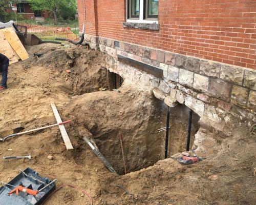 ArcWest-Architects-Zuni-Basement-Dig-Out---construction2