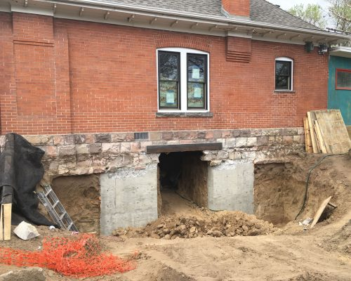 ArcWest-Architects-Zuni-Basement-Dig-Out---construction3
