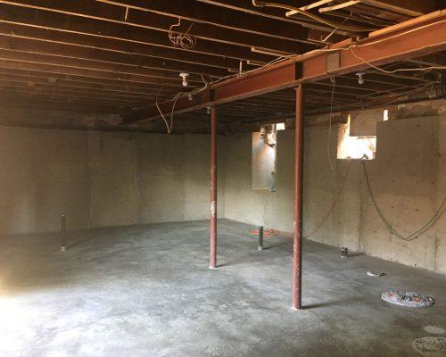 ArcWest-Architects-Zuni-Basement-Dig-Out---construction8