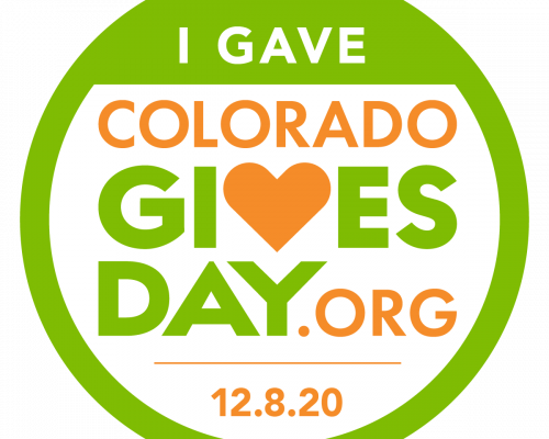 ArcWest Architects Colorado Gives Day 2020
