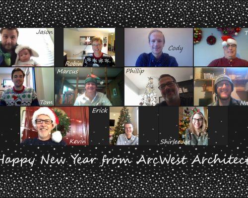 ArcWest Architects Holiday-Card-2020